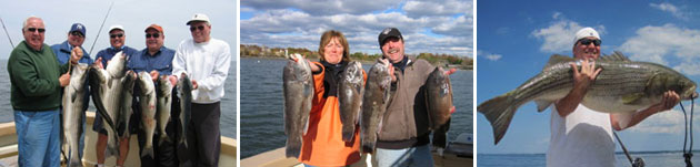 fishing charter Long Island
