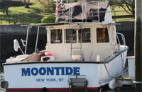 Moontide Fishing Charter
